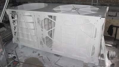 Второй блок ТБ-1м